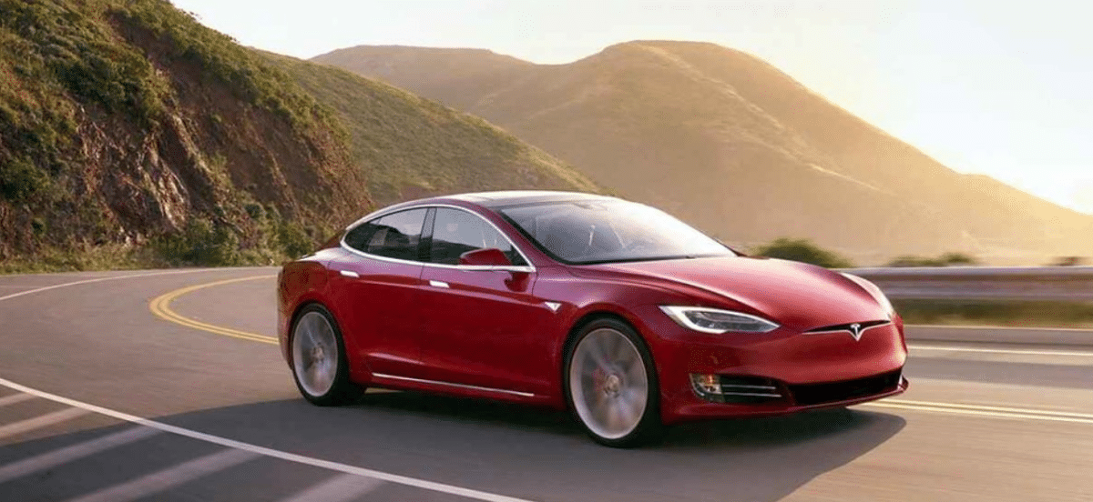All of Tesla's North American Model S Long Range Plus vehicles now have an official range of 402 miles.